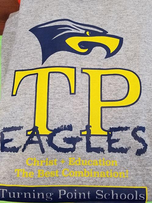 Adult TP Schools Shirt