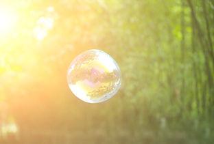 flytende Bubble