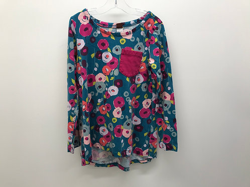 8 Y Tea Collection Girls Tunic