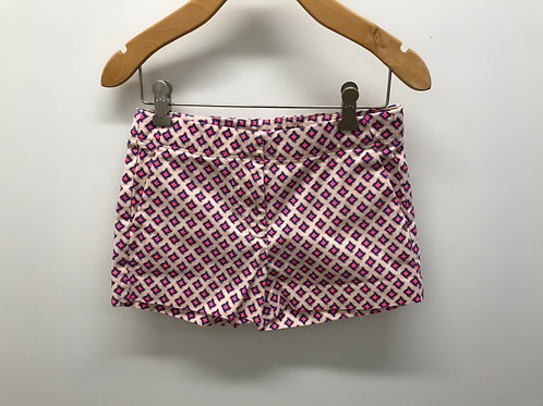10 Y Crewcuts Girls Shorts