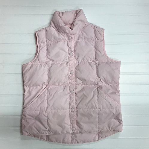 Lands' End Puffer Vest- Size Women's XS