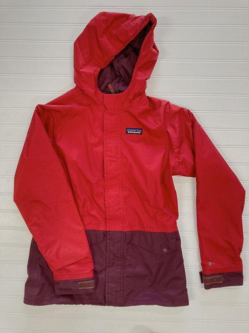 Patagonia Ski Jacket- Size 14 Y