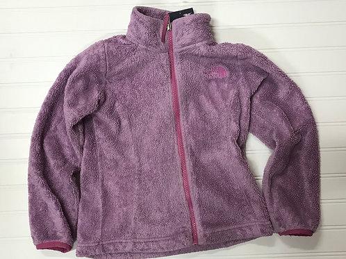 The North Face Fleece Jacket- Size 6 Y