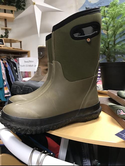 Bogs Snow Boots Size 5