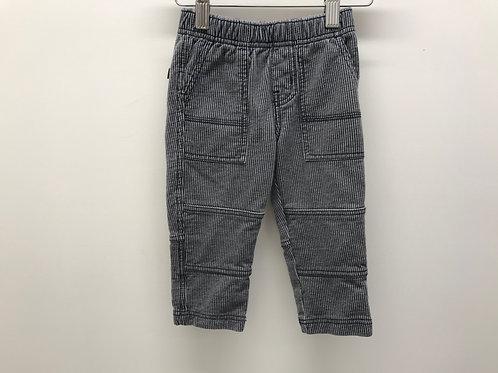 12-18 M Tea Collection Boys Striped Pants