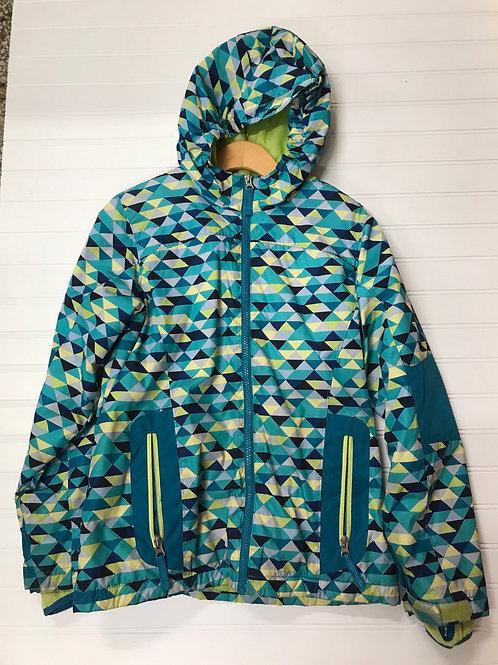 Lands's End Ski Jacket- Size 10-12Y