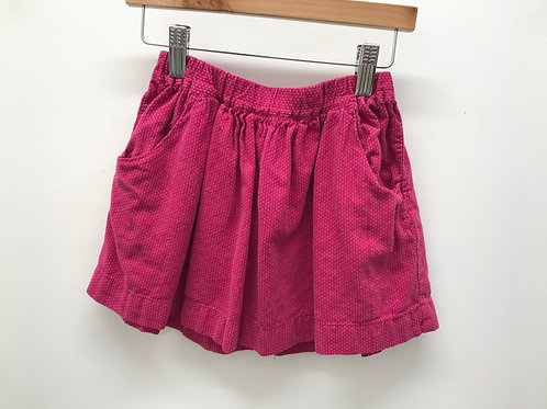 6 Y Tea Collection Girls Pink Skirt