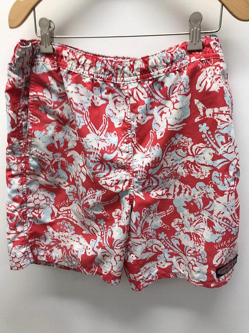 M (12-14) Vineyard Vines Boys Swim Trunks