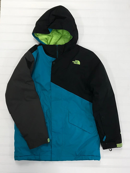 The North Face Insulated Winter Jacket-Size 14-16 Y