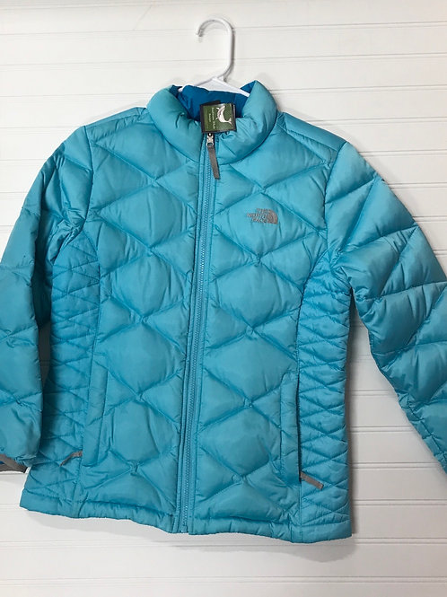 The North Face Down Jacket- Size 14-16Y