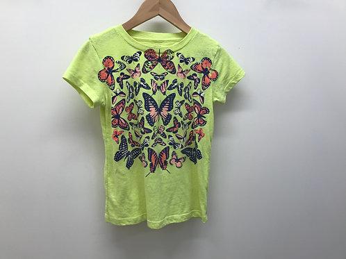 6/7 Y Crewcuts Girls T-Shirt