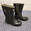 Thumbnail: Hunter Original Gloss Short Boots-Size Women's 7