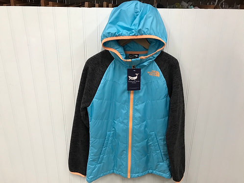 The North Face Jacket- Size 10-12Y