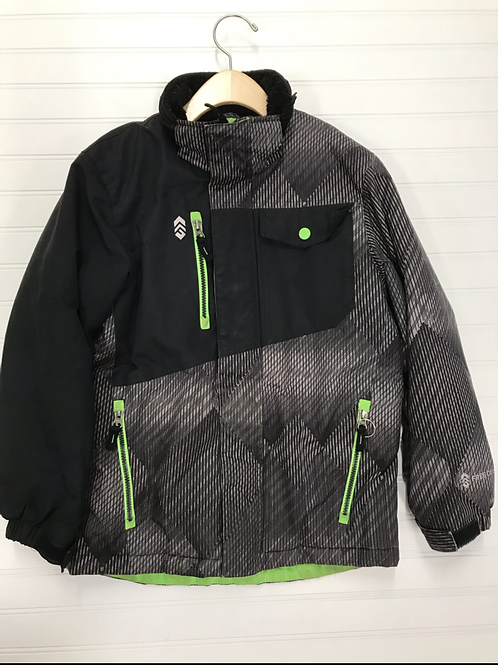 Free Country Boys Winter Coat-Size 7-8Y