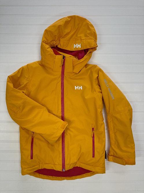 Helly Hansen Ski Jacket- Size 10 Y