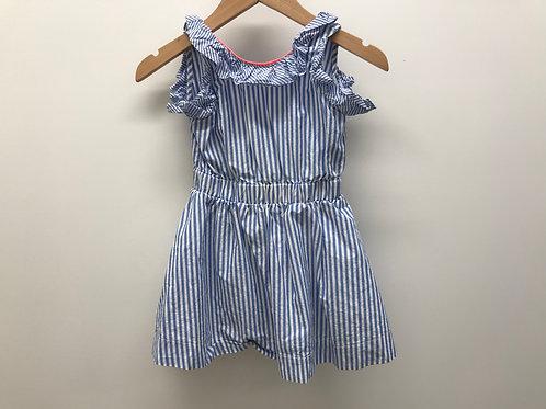 2 T Crewcuts Girls Dress