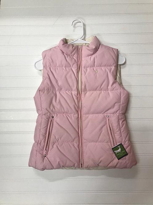 Ralph Lauren Puffer Vest-Size 12Y