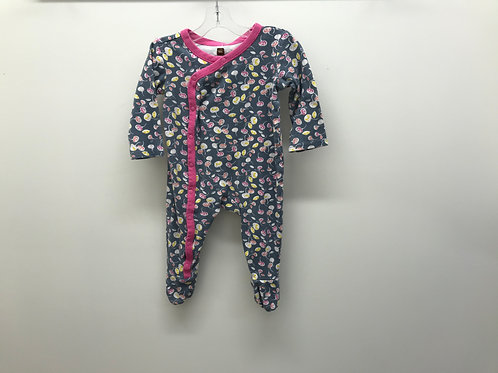 6-9 M Tea Collection Pajamas