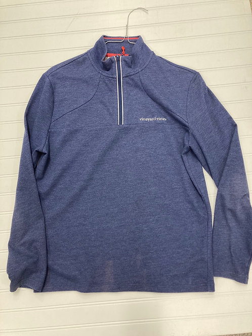 Vineyard Vines 1/2 Zip Pullover- Size Men's Small