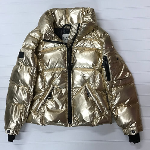 SAM. Freestyle Down Puffer Jacket- Size 6 Y