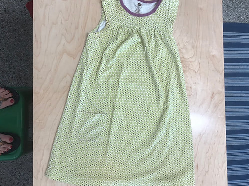 7 Y Tea Collection Girls Dress