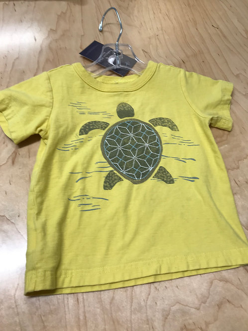 12-18 M Tea Collection Boys T-Shirt