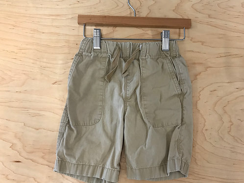 6 Y Crewcuts Boys Shorts