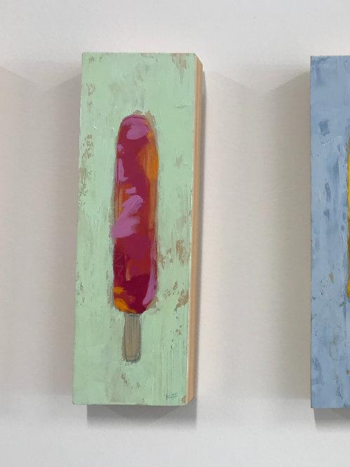 "Cherry- ""Pops"" by Katie Flermoen"