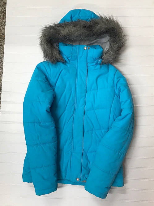 Women's Columbia Puffer Jacket- Size S