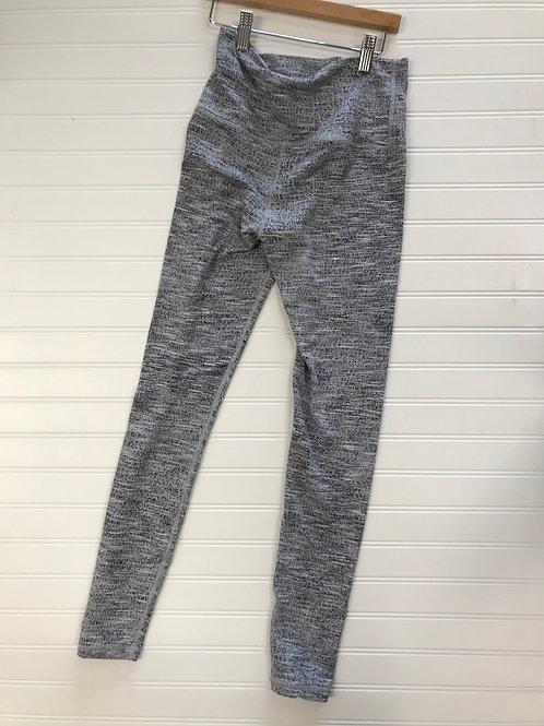 Ivivva Girl Athletic Leggings- Size 12 Y