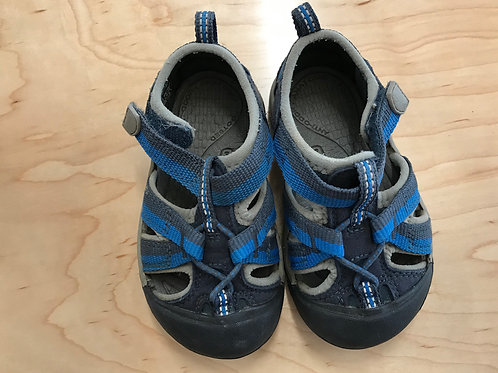 6 Keen Boys Toddler Sandal