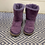 Thumbnail: Ugg Girls' Boots- Size 2