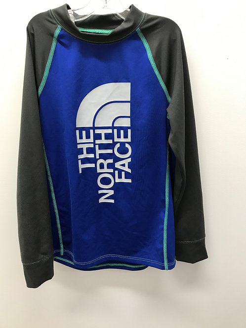 XS (6 Y) The North Face Boys Swim Rash Guard