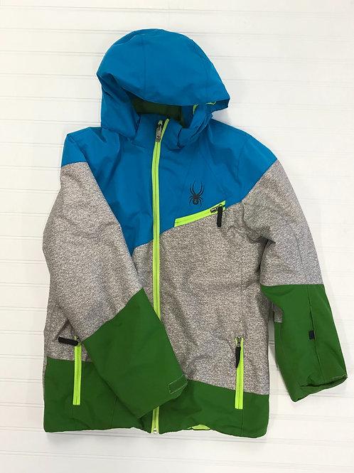 Spyder Ski Jacket- Size 16 Y