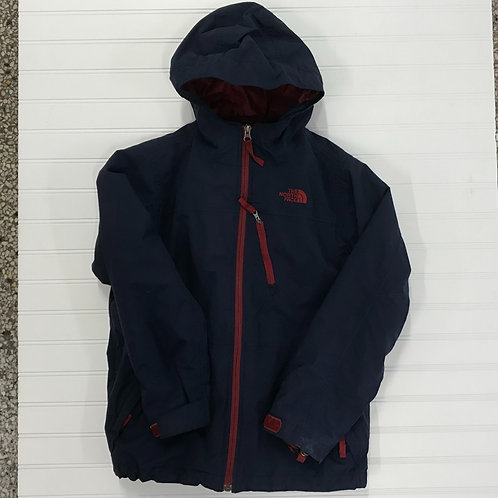 The North Face 3 in 1 Winter Coat- Size 10-12 Y