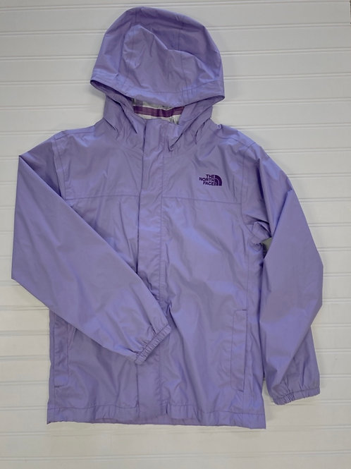 The North Face Rain Jacket/Shell- Size 14-16 Y
