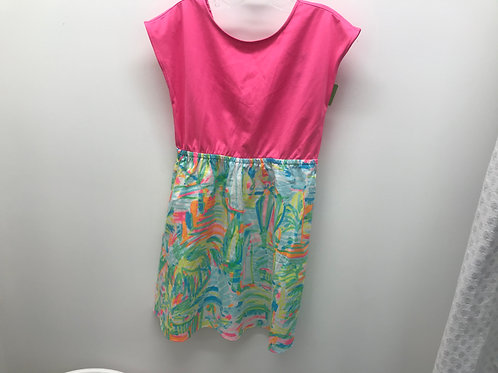 Youth XL Lilly Pulitzer Girls Dress