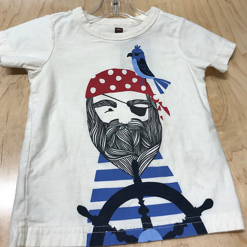12-18 M Tea Collection Boys T-Shirt
