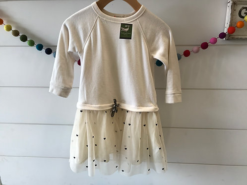 5 T Crewcuts Girls Dress