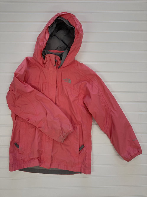The North Face Shell- Size 10-12 Y
