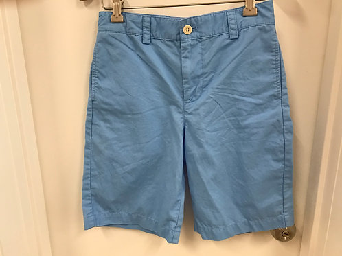10 Y Vineyard Vines Girls Blue Shorts