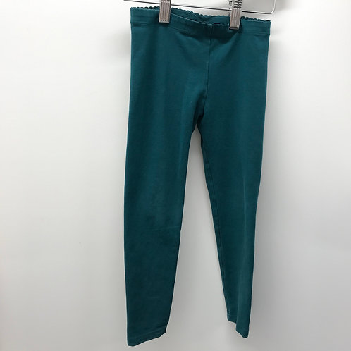 6 Y Tea Collection Girls Jade Leggings