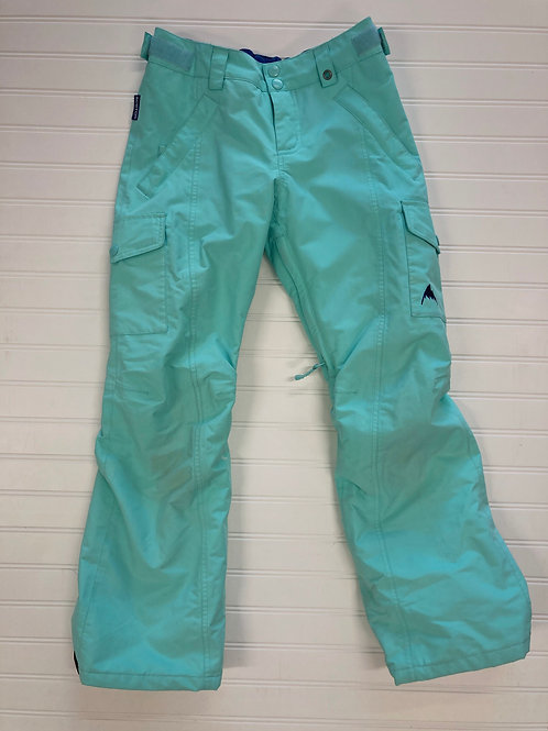 Burton Snow Pants- Size 10-12 Y