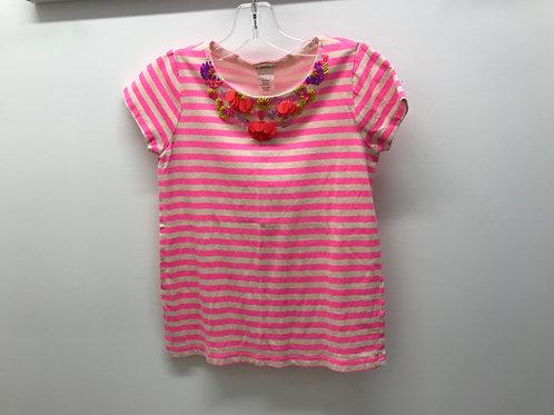 10 Y Crewcuts Girls T-Shirt