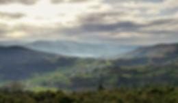 Boal desde el Alto de Penouta
