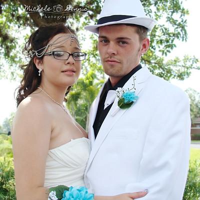 Cory & Hanna Prom