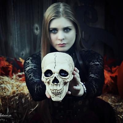 Kayla D. Halloween 2019