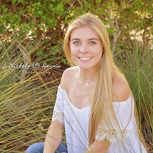 Kayla D. Senior Portraits
