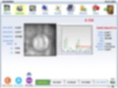 AcoustoCam i600 | A-Scan | C-Scan