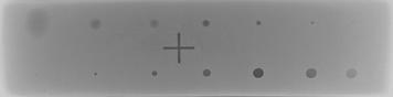 X-Ray 192 Iridium | Resolution | Pipe Section Inspection